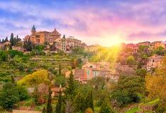 Mallorca, Spain Stock Image