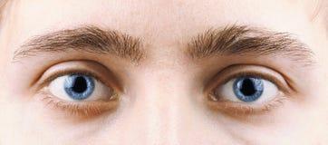 Man Eyes Stock Photos