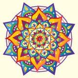 Mandala Stock Foto's