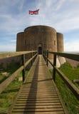 Marthello Tower Royalty Free Stock Photo