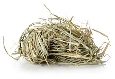 Meadow hay Royalty Free Stock Image