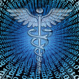 Medical Data Stock Images