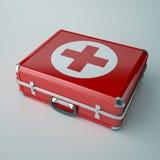 Medical Kit. Stock Photography