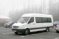 Mercedes-Benz Sprinter Photo libre de droits