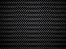 Metal grill texture Stock Image