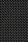 Metal wire mesh Stock Photography