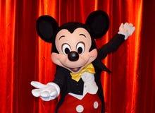 Mickey Mouse Imágenes de archivo libres de regalías