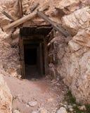 Mine Entrance Stock Images