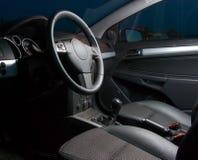 Modern car Royalty Free Stock Photography
