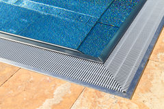 Modern Swimming Pool Stock Images