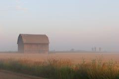 Morning Haze Stock Photography