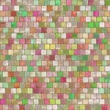 Mosaic Tiling Royalty Free Stock Photos