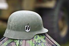 Mostra 2011 da guerra e da paz Fotos de Stock