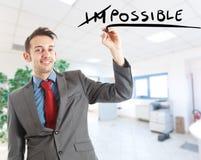 Motivation Stock Photo