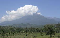 Mount Meru Stock Photos