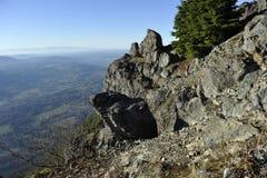 Mount Si, USA Stock Image