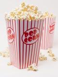 Movie Popcorn Royalty Free Stock Images