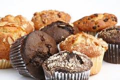 muffiner Arkivbild