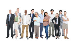 Multi-Ethnic Diverse Occupational People Community Concept Stock Photos