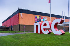 National Exhibition Centre Stock Photography
