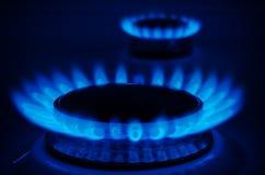 Natural Gas Royalty Free Stock Photo
