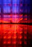 Neon Designer Royalty Free Stock Images