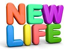 New Life Royalty Free Stock Photo