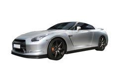 Nissan GT-R Royalty-vrije Stock Foto's