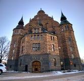 Nordiska Museum - Sweden Stock Photo