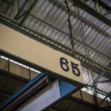 Nr. 65 Stockbild
