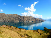 Nurek reservoir Stock Images