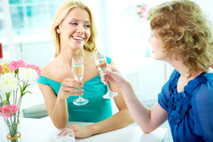 Occasion Royalty Free Stock Photo