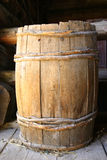 Old barrel Stock Image