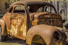 Old Rusty Vehicle Stock Photos