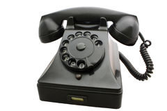 Old Telephone Stock Photos