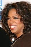 Oprah Winfrey Foto de archivo libre de regalías