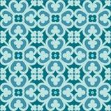 Ornamental blocks Royalty Free Stock Photos