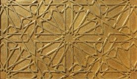 Ornamental Patterns Royalty Free Stock Photos