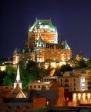 Oud Quebec Royalty-vrije Stock Foto's