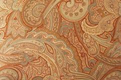 Paisley background pattern Royalty Free Stock Photo