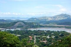 Panama city Stock Images