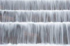Peaceful Waterfalls Royalty Free Stock Photos