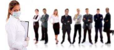 People - workforce Stock Photos
