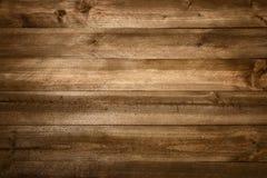 Perfecte houten plankenachtergrond Royalty-vrije Stock Afbeelding