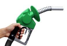 Petrol pump Royalty Free Stock Photography