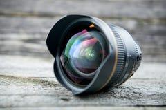 Photo lens Stock Photography