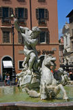 Piazza Navona Rome Italy Royalty Free Stock Images