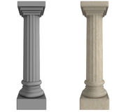 Pillar Royalty Free Stock Photo