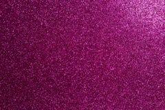 Pink glitter Stock Photos