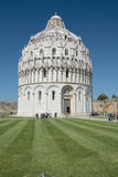 Pisa.Italy Royalty Free Stock Images